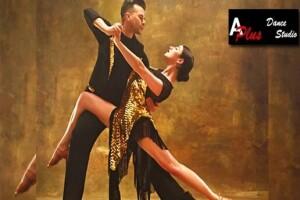 Şişli A Plus Dans Stüdyo'da 1 Ay Salsa ve Bachata Eğitimi
