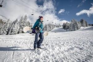 Atom Tur'dan Her Cumartesi ve Pazar Geçerli Günübirlik Kartepe Kayak Turu