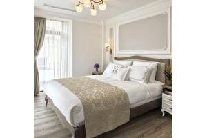 Taksim Mirrors Hotel'de Oda Seçenekleri İle Çift Kişilik Konaklama Keyfi
