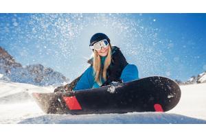 Tresoro Turizm'den 5 Yıldızlı Ramada Hotel'de Konaklamalı Her Gün Hareketli 2 Günlük Kartepe Kayak Turu