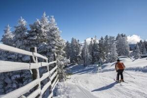 Tatil Makinası'ndan Ek Bedelsiz Kahvaltı Dahil Her Hafta Sonu Geçerli Günübirlik Uludağ Kayak Turu