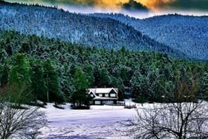 Tatil Makinası'ndan Her Hafta Sonu Yarım Pansiyon Konaklamalı 1 Gece 2 Gün Kartepe Kayak, Abant & Gölcük Gölü Turu