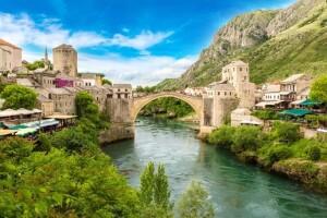 Ramazan ve Kurban Bayramı Dönemi 7 Gece 8 Gün Balkanlar Turu