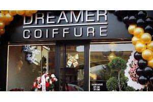 Dreamer Coiffure'dan Boya, Kesim, Bakım, Fön, Keratin Botox veya Ombre Uygulamaları