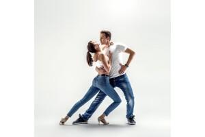 Beyoğlu & Kadıköy Bachata İstanbul'dan Bachata Dans Eğitimi