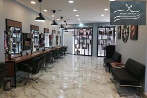 Kuaför Murat'tan Micro Kaynak, Platin Boncuk Kaynak, Saç Botox, Matrix Dip Boya ve Kesim Uygulaması