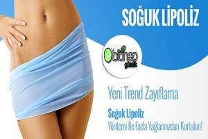 Taksim Bionep Güzellik'te Soğuk Lipoliz İle İncelme Paketi