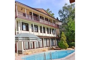 Ağva Alesta Butik Otel'in Konfor Dolu Çift Kişilik Konaklama Seçenekleri