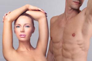 Şişli Avrupa Güzellik'te Bay & Bayan İçin Geçerli 10 Seans İstenmeyen Tüy Uygulaması