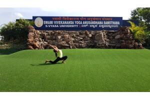 İstanbul Medikal Termal'de Yoga ve Termal Spa Kullanım Seçenekleri