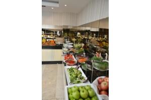 Ataşehir Asia City Hotel'de Her Pazar Kahvaltılar Şölene Dönüşüyor! Zengin Açık Büfe Brunch Menüsü