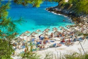 Kurban Bayramı ve Yaz Dönemi Her Hafta Sonu Halkidiki & Selanik & Kavala Thassos Turu