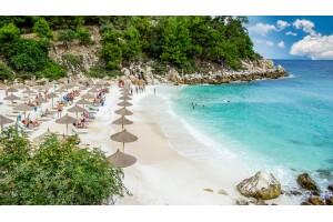 Her Cuma Hareket ile Kavala Ammolofoi Plajları - Thassos Adası Turu