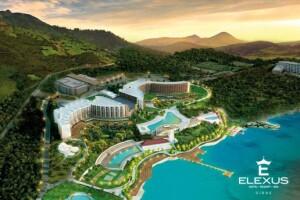 Kıbrıs Elexus Hotel'de Uçak Bileti Dahil Tam Pansiyon Tatil Paketleri