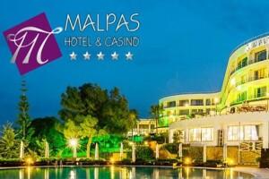 Kıbrıs Malpas Hotel'de Uçak Bileti Dahil Yarım Pansiyon Tatil Paketleri