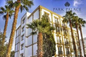 Kıbrıs Park Palace Hotel'de Uçak Bileti Dahil 2 - 5 Gece Kahvaltı Dahil Tatil