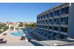 Oasis Hotel'de Uçakla Ulaşım ve Kahvaltı Dahil Tatil Paketleri