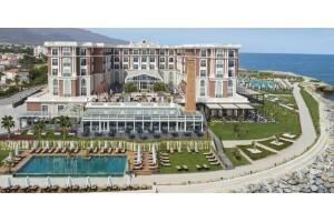 Kaya Palazzo Resort Hotel'de Uçak Dahil Tam Pansiyon Plus Tatil Paketleri
