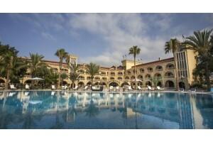 Le Chateau Lambousa Hotel'de Uçak Dahil Yarım Pansiyon Tatil Paketleri