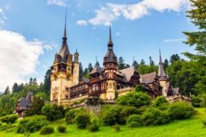 Leggo Tur'dan 3 Günlük Transilvanya Şatolar & Bükreş & Bulgaristan Turu