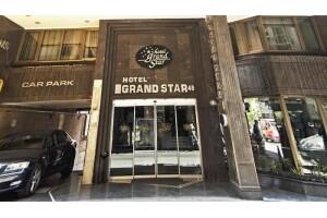 Taksim Grand Star Hotel'de Konaklama Seçenekleri