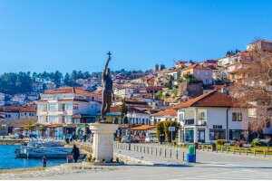Leggo Tur'dan 1 Gece 2 Gün Kahvaltı Dahil Konaklamalı Yunanistan & Makedonya Turu