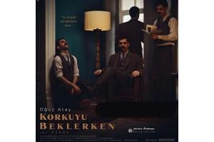 Oğuz Atay'ın Aynı İsimli Eserinden Uyarlanan 'Korkuyu Beklerken' Tiyatro Bileti