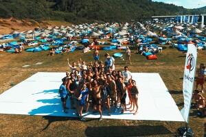 Kilyos MilyonBeach'de 1 Yıl Boyunca Plaj Girişi ve 14 Konsere Katılabileceğiniz Kombine Giriş Bileti