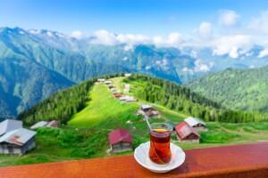 Tatil Yağmuru'ndan 4 Gece 5 Gün Karadeniz Yaylaları & Batum Turu