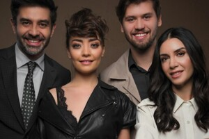 Cansel Elçin, Ahu Yağtu, Serhan Onat ve Zeynep Tuğçe Bayat'ın Sahnelediği 'Closer - Sevgi Neden Yetmez' Tiyatro Bileti