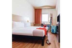 Ibis Hotel Esenyurt'tan Konfor Dolu Konaklama Seçenekleri