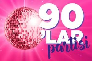Her Çarşamba 90'lar Gecesi Sanat Party Hall Giriş Bileti