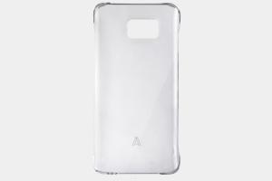 Anymode Galaxy Note5 Koruyucu Şeffaf Arka Kapak