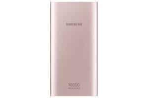 Samsung 10.000 mAh Taşınabilir Hızlı Şarj Cihazı (Pembe) EB-P1100B