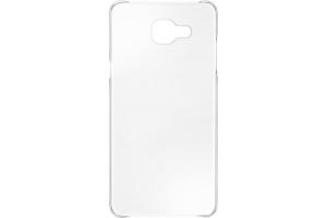 Samsung Galaxy A5 2016 Şeffaf Koruyucu Kılıf
