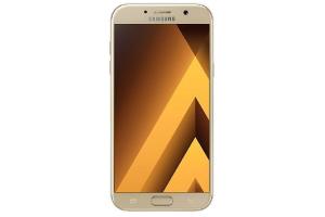 Samsung Galaxy A7 (2017) 32GB (Altın Sarısı) SM-A720F