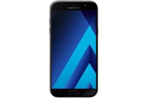 Samsung Galaxy A7 (2017) 32GB (Siyah) SM-A720F