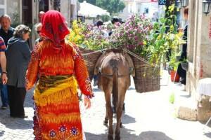 Otel Seçenekli 3 Günlük Alaçatı Ot Festivali Turu