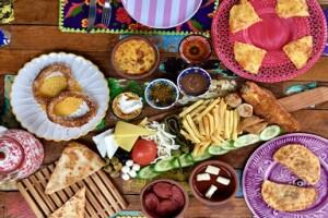 Yeşilköy Artisan Kitchen & Kalyan'dan Enfes Serpme Kahvaltı Menüsü