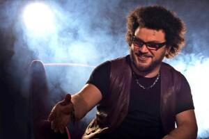 5 Nisan Can Gox Beyrut Performance Konser Bileti