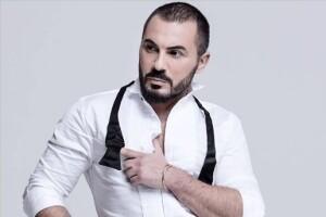 23 Mart Rober Hatemo Hayal Kahvesi Atakent Konser Bileti