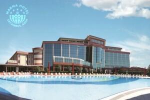 Marma Hotel İstanbul Asia'da Çift Kişilik Huzur Dolu Konaklama Seçenekleri