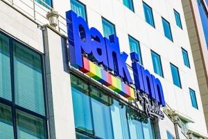 Park Inn by Radisson Kavacık'ta Çift Kişilik Konaklama