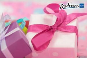 Radisson Blu, İstanbul Ottomare'den Sevdiklerinizle Birlikte Eğlenceli Anlar Yaşayacağınız Brunch Eşliğinde Doğum Günü Partisi