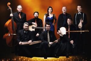 18 Nisan İncesaz Leyla Gencer Opera ve Sanat Merkezi Konser Bileti