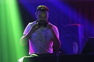 9 Nisan DJ Alper Alkan İle 90'lar Türkçe Pop Gecesi Mori Performance Konser Bileti (BİSTRO Seçenekli)