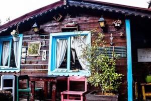 Ağva Ekoland Hotel'de Kurban Bayramı Dahil Oda Seçenekli Çift Kişilik Kahvaltı Dahil Konaklama