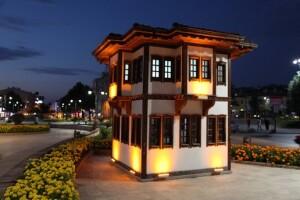 1 Gece 2 Gün Yarım Pansiyon Konaklamalı Kastamonu & Sinop & Safranbolu Turu