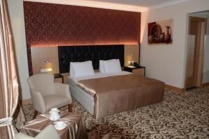 Vois Hotel Ataşehir'de Çift Kişilik Konaklama Seçenekleri