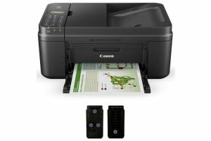 Canon Pixma MX495 Faxlı Yazıcı ve Tıpalı Kartuş